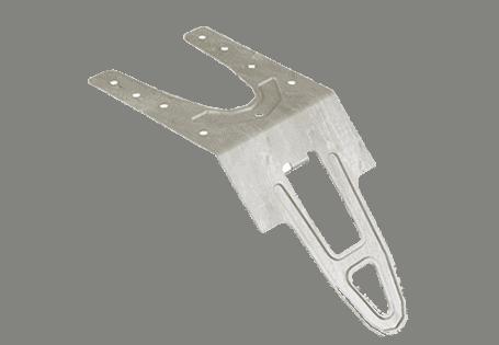 Concrete & Masonry connector