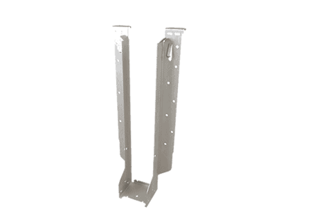 EWP hangers structural connectors