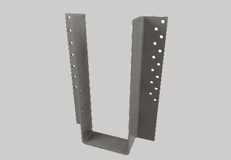 glulam structural connectors