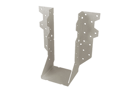 Truss structural connector
